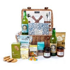 Cotswold Fayre has been appointed by Todhunter, designers of bespoke food gifts…