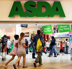 Asda to offer 3 year degree course to staff