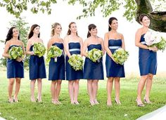 cool 65 Totally Inspiring Navy Blue Wedding Theme Decoration Ideas  http://lovellywedding.com/2017/10/25/65-totally-inspiring-navy-blue-wedding-theme-decoration-ideas/