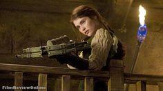Gemma Arterton Hansel And Gretel | Hansel and Gretel: Witch Hunters – Poster: Gretel (Gemma Arterton ...