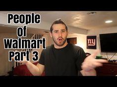 People Of Walmart Pt 3