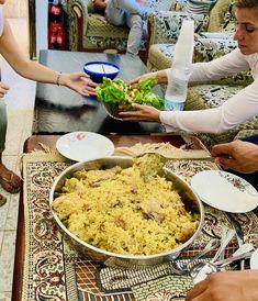 Hebron e Betlemme: daily tour Food, Palestine, Meals