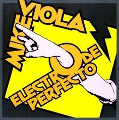 Mike Viola - Electro De Perfecto on LP