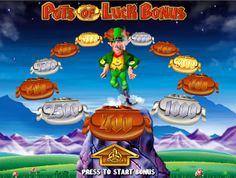 Rainbow Riches Slots Online