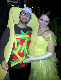30 Punny Halloween Costumes