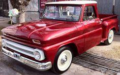 #Chevrolet C10 1964. https://www.arcar.org/chevrolet-c10-1964-86192