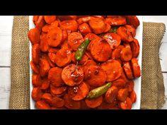 Kashmiri Street Pickle | Local Kashmiri Achaar | Easy way of making Kashmiri Achar | kashmiri Zaika - YouTube