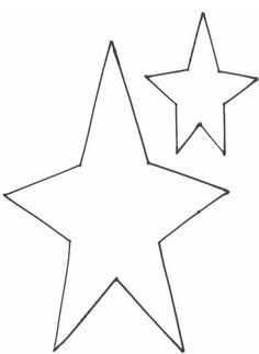 small star template printable free - star shape templates and patterns studio shop studio
