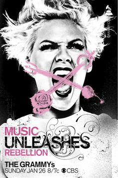 Music Unleashes Rebellion