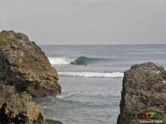 BodyBoarding @ Padang Padang, Bali ... - Mkhouse 2012