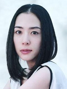 Eri Fukatsu , Fukatsu Eri(深津絵里) / japanese actress