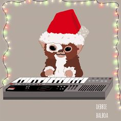 Gremlins is one of my fave Christmas movies Gremlins, Christmas Movies, Noel