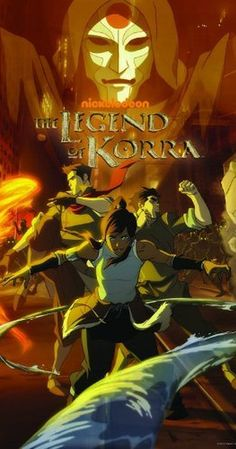 Created by Michael Dante DiMartino, Bryan Konietzko.  With Janet Varney, P.J. Byrne, David Faustino, J.K. Simmons. Avatar Korra fights to keep Republic City safe from the evil forces of both the physical and spiritual worlds.