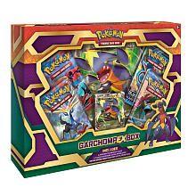 Pokemon GarchompEX Box                                                                                                                                                                                 More