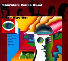 No Way Out - The Chocolate Watchband | Songs, Reviews, Credits, Awards | AllMusic