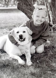 The Youth and Pet Survivors Program (YAPS©) is a pen pal program that matches pediatric oncology patients with dogs and cats who have survived cancer or other serious medical conditions. Children and pets (via their owners) establish relationships and communicate through letter writing.