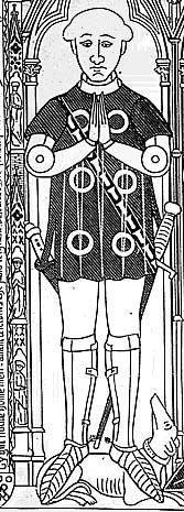 Adam d'Escrones (1400)