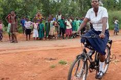 malawi cyclist - Google Search Bicycle, Google Search, Bicycle Kick, Bike, Bmx, Cruiser Bicycle