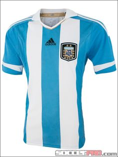 5d5ab1d4a2 adidas Argentina Home Jersey 2011... 71.99 Youth Soccer