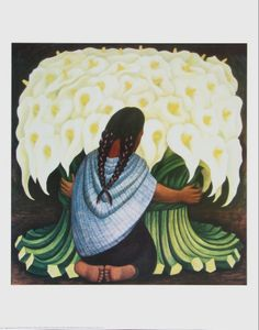 Diego Rivera Posters at AllPosters.com