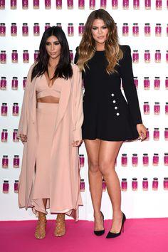 Kim and Khole