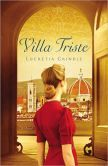 Villa Triste....loved this book which takes place in modern day Florence, Italy and reverts back to Italy during WWII when the Nazis are taking over. Besides being historical fiction, it is a mystery with believable characters and events. I loved it!