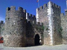 Castelo de Beja - Portugal