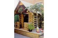 log-cabin-playhouse-plans
