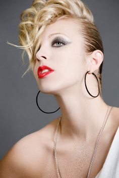 Style by Aveda, Florida. Sleek and unique.
