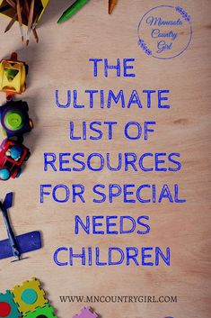 Check out this awesome list of resources for special needs children! Special Needs Resources, Special Needs Mom, List Of Resources, Special Needs Kids, Autism Sensory, Autism Activities, Autism Resources, Teacher Resources, Adhd And Autism