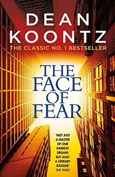 Buy The Face of Fear by Dean Koontz at Mighty Ape NZ. A gifted clairvoyant. A shocking vision. A deadly killer. Dean Koontz writes a spine-chilling novel in THE FACE OF FEAR - a gripping tale of predat. Got Books, Books To Read, Love Book, This Book, Dean Koontz, National Geographic Kids, What To Read, Book Photography, Free Reading
