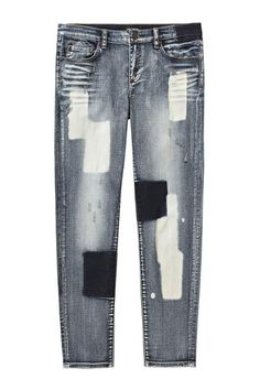 Joe Fresh Patch Boyfriend Jean