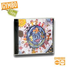 CD JUEGOS DEL MUNDO $99.00 MXN https://www.kichink.com/buy/160459  Promueve estimulación visual al hacer movimientos de manos siguiendo letra de las canciones
