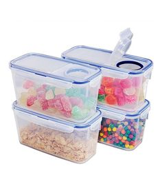1000 Images About LockampLock Food Containers On Pinterest