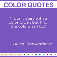 Share the best color quotes by famous artists, designers, writers, color experts and more. Hundreds of inspiring quotes to spark your imagination and spur your creativity. Bob Marley, Karl Valentin, Einstein, Quotes To Live By, Me Quotes, Stain Techniques, Color Quotes, Artist Quotes, Helen Frankenthaler