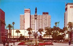 JCPenney, F. Woolworth Company and the Robert Meyer Hotel. Jacksonville, FL circa My father used to work at the Robert Meyer until the Old Florida, Florida Home, Road Closure, Florida Living, Jacksonville Florida, Going Home, The Good Old Days, Department Store, Go Outside