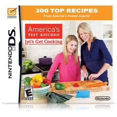America's Test Kitchen: Let's Get Cooking (Nintendo DS) $1.49 Shipped!! - http://www.pinchingyourpennies.com/americas-test-kitchen-lets-get-cooking-nintendo-ds-1-49-shipped/ #Americastestkitchen, #Ds, #Freeshipping, #Hotdeal, #Nintendo, #Pinchingyourpennies