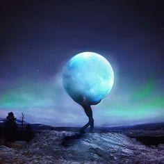 Surreal Photos by Joel Robinson   HYPENOTICE.COM