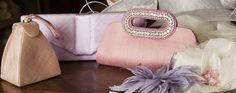 #Pastel Tone Clutch Bags #Style #Fashion