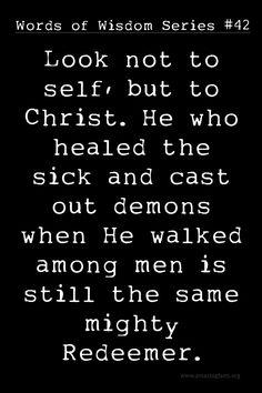#Sabbath   Look to Christ ...        http://www.sdahymnal.net/