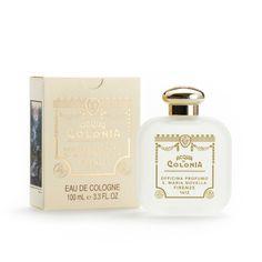 List of products in Eau de cologne - Fragrances - Officina Profumo Farmaceutica di Santa Maria Novella