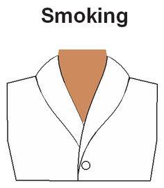 Aprenda a fazer gola smoking no Audaces Moldes!