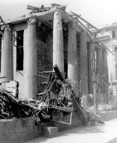 April-May 1944 – British American bombardments in Bucharest – dead, wounded, left without homes(source). August 1944 – Nazi bombardments in Bucharest R… History Of Romania, Mall Of America, North America, Bucharest Romania, British American, Royal Caribbean Cruise, London Pubs, Beach Trip, Beach Travel