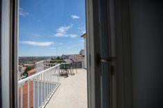 Pousada de Juventude de Idanha-a-Nova #idanhaanova #balcony #view #youthhostels #wheretostay #portugal Nova, Balcony, Portugal, Windows, Youth, Balconies, Ramen, Window
