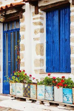 ¡Ya huele a verano! ¿Nos vamos a Grecia?