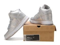 quality design 4da03 09300 metallic high top nikes - Yahoo! Search Results. Still love these.