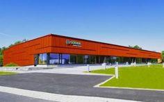 Casa passiva, in Svezia il primo centro sportivo efficiente
