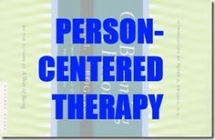 Person-Centered Therapy and the Social Work Exam. Know your Carl Rogers!