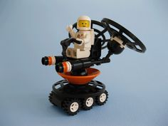 /by 81941 #flickr #LEGO #classic #space #rover