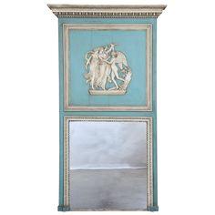 1stdibs | Antique French Louis XVI Trumeau